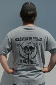 Nick's Custom Cycles Apparel Image 3