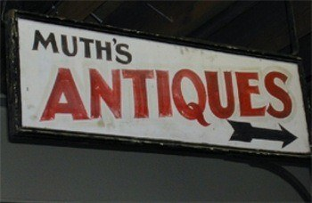 Muth's Antiques
